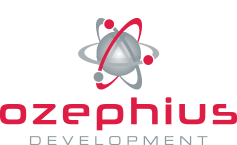 Ozephius Development